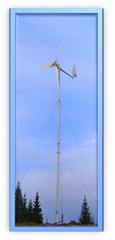 Big Wind Turbine 5000 w (10 m/s)