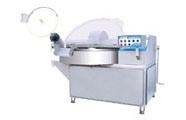 High-Speed Vacuum Bowl Cutter