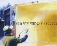 聚氨酯外墙喷涂