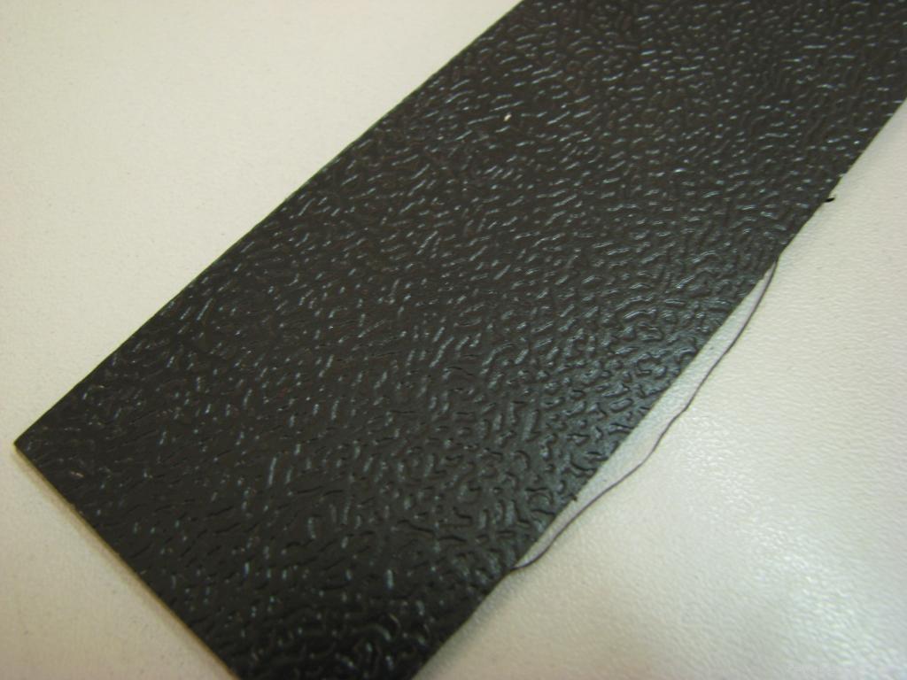 Skin Texture Abs Sheet Black Quanda China