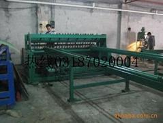 专业设计生产护栏网排焊机