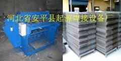 生产网片排焊机