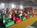 coin operated kids amusement ride