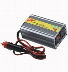Modified Sine Wave12V DC to 110V AC Car Power Inverter converter 150W
