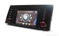 E39 For BMW E39/E53 DVD with GPS navigation 2
