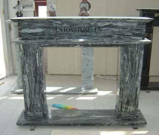 Marble Fireplace,Granite Fireplace 1