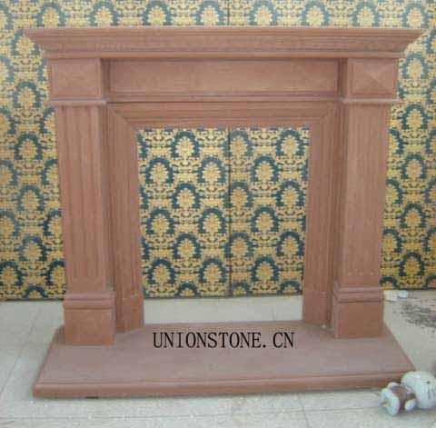 Marble Fireplace,Granite Fireplace 2