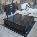 Granite/Marble Monument Headstone