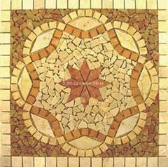 Mosaic Tile,Marble Mosaic,Mosaic Medallion