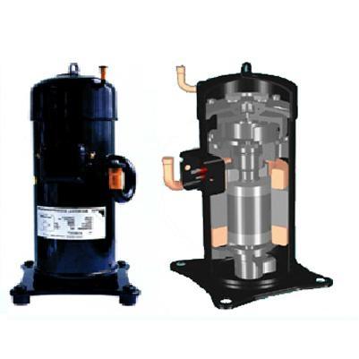 Compressor sanyo c sb303h6b
