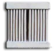 余热回收陶瓷换热器