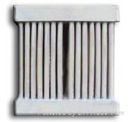 列管式节能陶瓷换热器