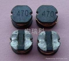 繞線功率電感CD31