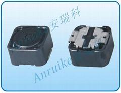 正方型屏蔽電感RH129