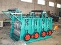 水泥石棉瓦機 3