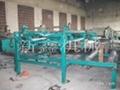 硅酸鈣板設備規格與作用