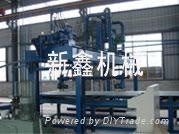 硅酸鈣板設備規格與作用 4