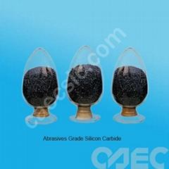 Silicon Carbide for Abrasives