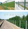 铁路护拦网