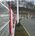三角折弯护栏 3