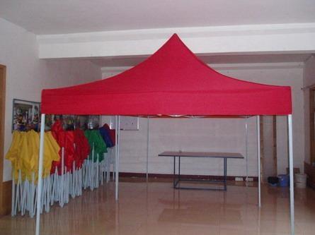 folding tent 3