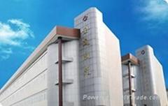 武汉金运激光设备制造有限公司