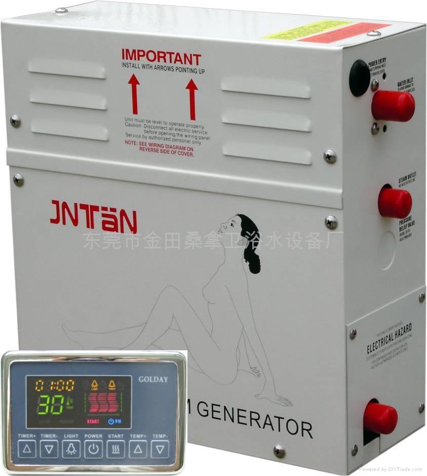 Steam Generator 3kw18kw Stove Sauna Steamer Jt 4k 18 Kw Wiring Diagram