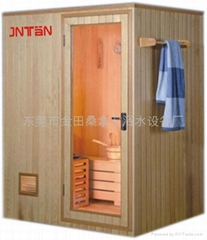 Sauna bath room (3~30cbm Sauna steam room)