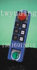 台湾沙克单梁行车无线电遥控器SAGA1-L8B