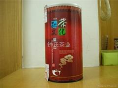 臺灣梨山 雲霧茶 150g裝 凡世茶品