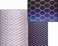 Hexagonal Wire Cloth