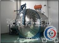 YC-JZ環氧樹脂真空澆注設備