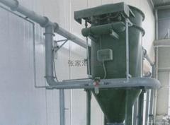 高壓中央除塵器