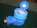 高精度節水-防滴漏水表 4
