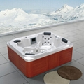 Multi-function Massage Bathtub Outdoor SPA M-3343
