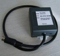 ES-ETH-SC09:Mitsubishi FX series PLC Ethernet adapter
