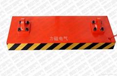 鋼板起重強力電永磁吸盤