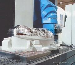 電永磁吸盤的應用機械加工