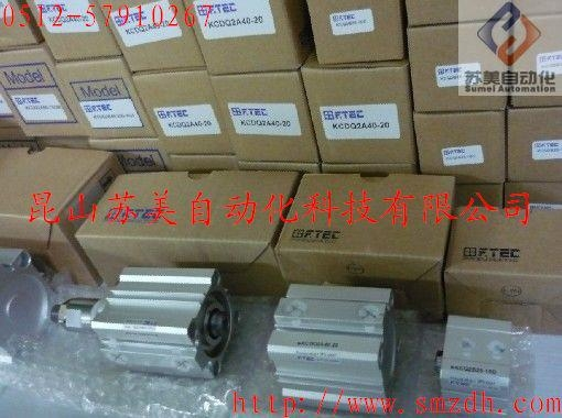 Korea F.TEC pneumatic components 2