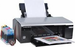 好印宝万能纸张名片打印机
