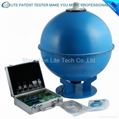 Energy Saving Lamp LED power Tester