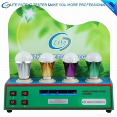 Energy Saving Lamp Tester