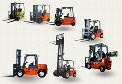 stacker, pallet truck,lift table truck ON SALE