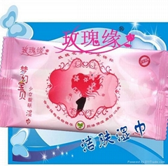 Sell Dream Baby wipes