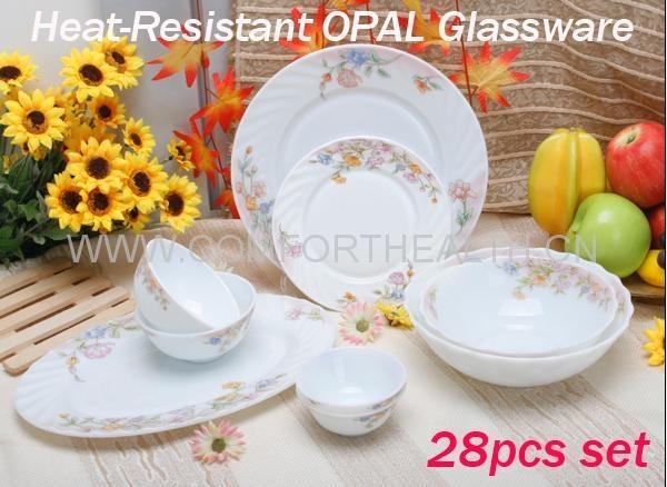 Opal glass 2