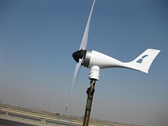 400w wind turbine with CE