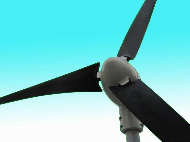 400w wind power 2