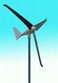 600w wind turbine