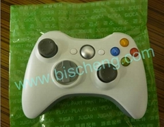 XBOX 360 wireless joypad