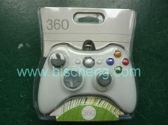 XBOX 360 wired joypad